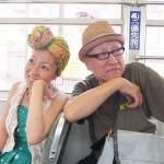 都電荒川線 with S-kenさん